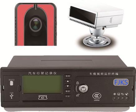 福建凱氏主動安全智能輔助系統